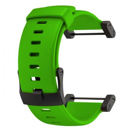 Pasek Suunto SS019166000 Do Core Crush Green Flat Silicone