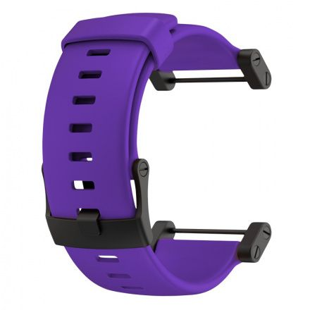 Pasek Suunto SS019170000 Do Core Crush Violet Flat Silicone