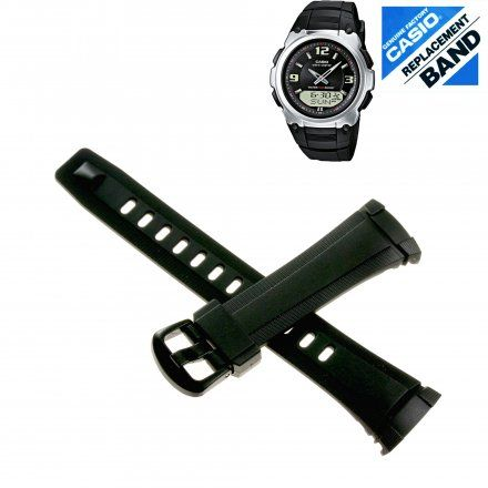 Pasek 10283660 Do Zegarka Casio Model WVA-109H