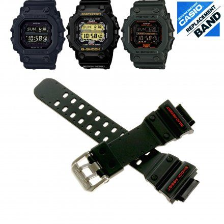Pasek 10365763 Do Zegarka Casio Model GX-56 GXW-56