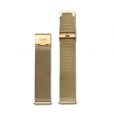 Bransoleta Cluse CLS046 - Bransoletka 18mm Do Cluse La Boheme