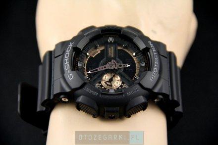 Zegarek Casio GA-110RG-1AER G-Shock GA-110RG -1AER