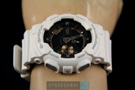 Zegarek Casio GA-110RG-7AER G-Shock GA-110RG -7AER
