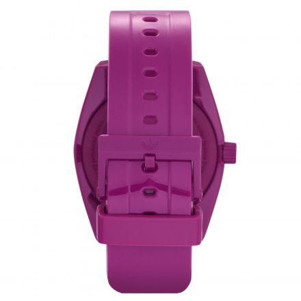 Pasek ADIDAS - Oryginalny pasek z tworzywa do zegarka Adidas