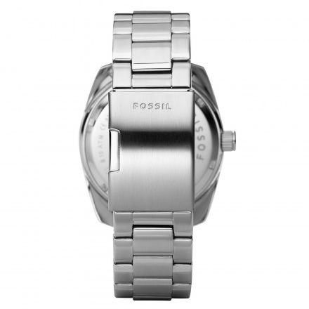 Pasek FOSSIL - Oryginalna bransoleta stalowa do zegarka Fossil