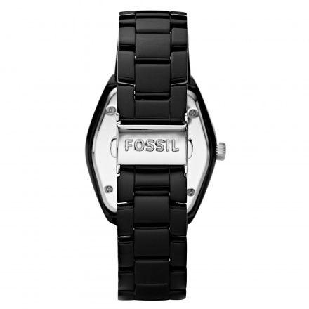 Pasek FOSSIL - Oryginalna bransoleta ceramiczna do zegarka Fossil