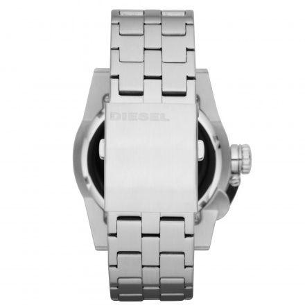 Pasek DIESEL - Oryginalna bransoleta stalowa do zegarka Diesel