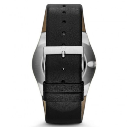Pasek SKAGEN - Oryginalny pasek ze skóry do zegarka Skagen