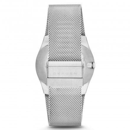 Pasek SKAGEN - Oryginalna bransoleta stalowa do zegarka Skagen
