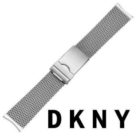 Pasek DKNY - Oryginalna Bransoleta Typu Mesh Do Zegarka DKNY
