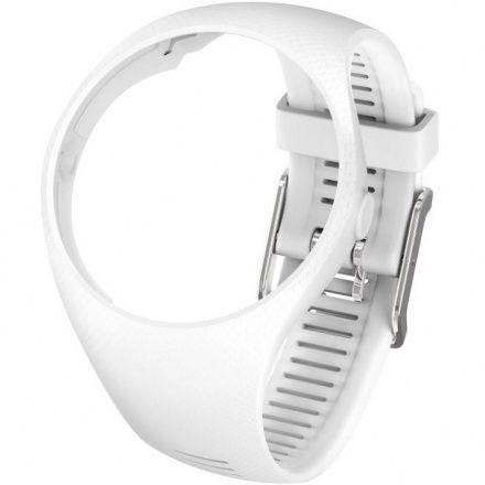 Pasek Polar M200 Biały M/L