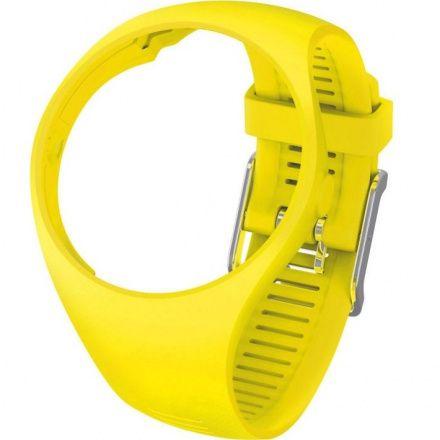 Pasek Polar M200 Żółty S/M