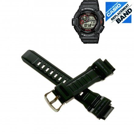 Pasek 10388870 Do Zegarka Casio Model G-9300