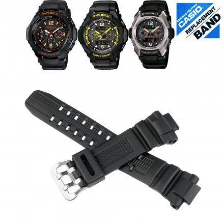 Pasek 10287236 Do Zegarka Casio Model DO G-1000 G-1010 G-1200B G-1250B G-1500 G-1500B GW-2000 GW-2500 GW-2500B GW-3000B GW-3500B