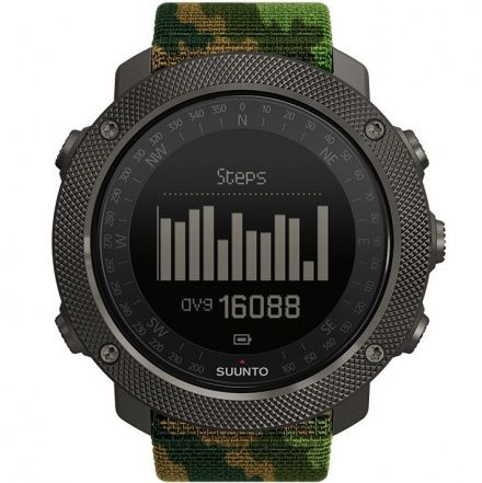Suunto SS023445000 Traverse Alpha Woodland