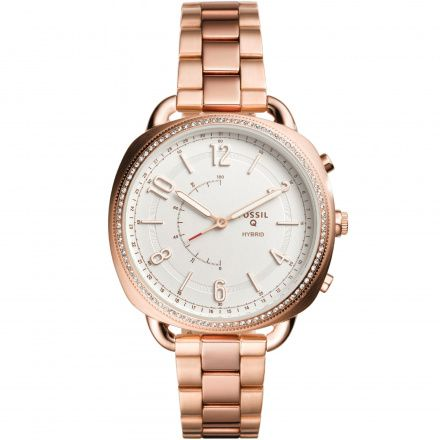 Zegarek Fossil Q FTW1208 - FossilQ Accomplice Hybrid Watch