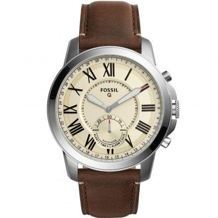 Zegarek Fossil Q FTW1118 - FossilQ Grant Hybrid Watch