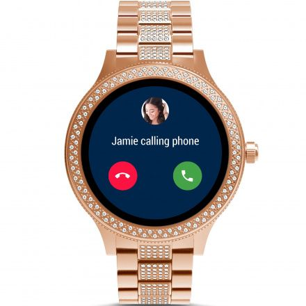 Zegarek Fossil Q FTW6008 - FossilQ Venture Smartwatch