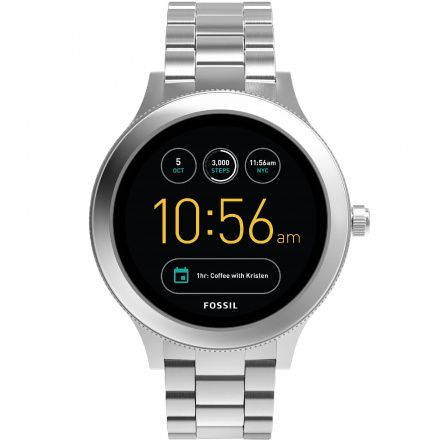Zegarek Fossil Q FTW6003 - FossilQ Venture Smartwatch - SALE -40%