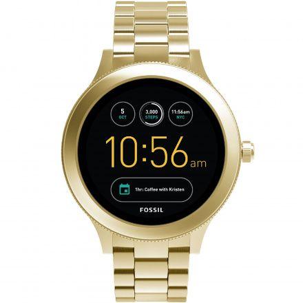 Zegarek Fossil Q FTW6006 - FossilQ Venture Smartwatch