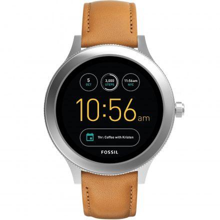 Zegarek Fossil Q FTW6007 - FossilQ Venture Smartwatch - SALE -40%
