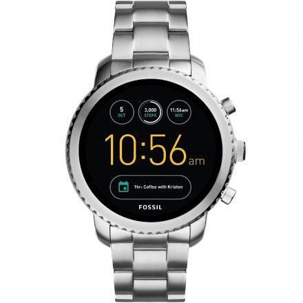 Zegarek Fossil Q FTW4000 - FossilQ Explorist Smartwatch