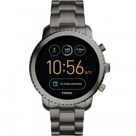 Zegarek Fossil Q FTW4001 - FossilQ Explorist Smartwatch