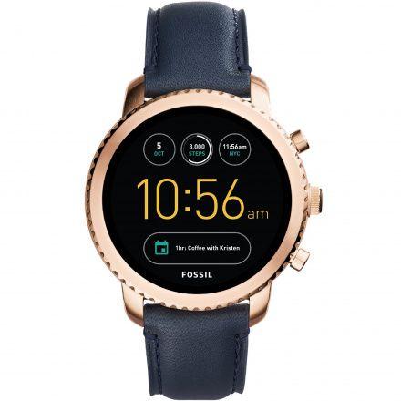 Zegarek Fossil Q FTW4002 - FossilQ Explorist Smartwatch - SALE -40%