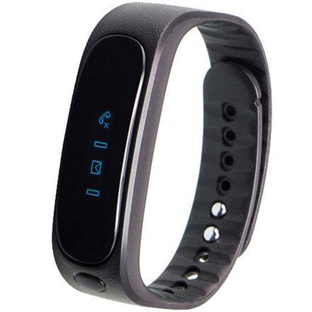 Smartwatch Garett Fitness Czarny