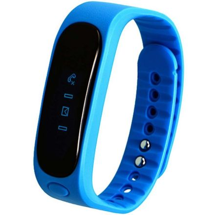 Smartwatch Garett Fitness Niebieski