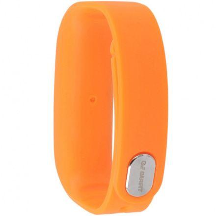 Smartwatch Garett Fitness Pomarańczowy
