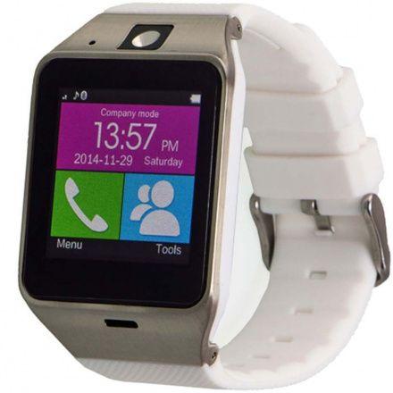 Smartwatch Garett Elegant Biały