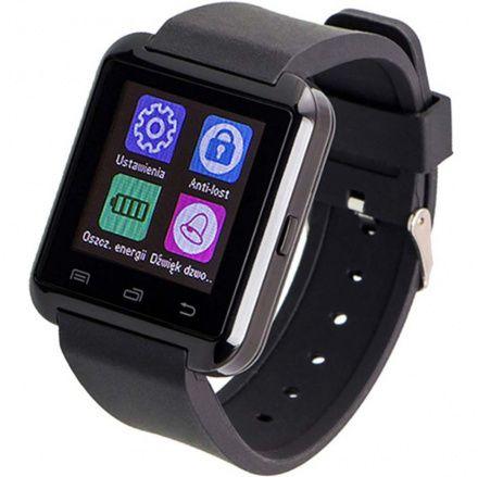 Smartwatch Garett G5 Czarny