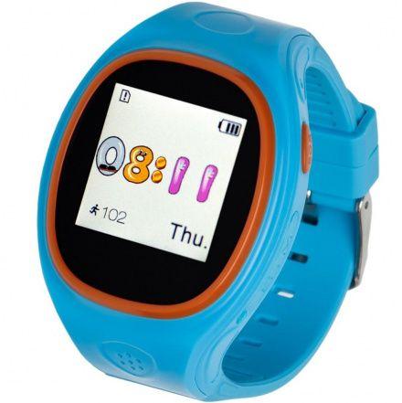 Smartwatch Lokalizator Garett Kids3 Niebieski