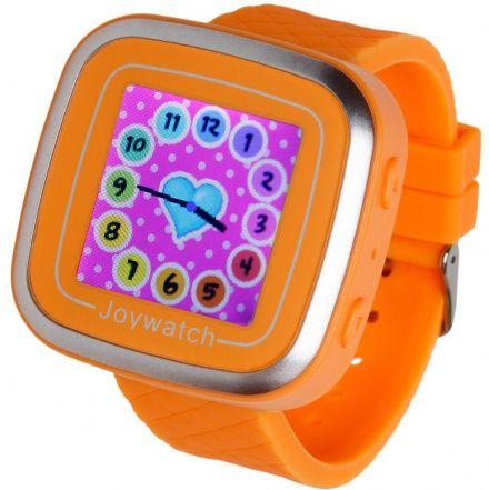 Smartwatch Lokalizator Garett Kids Pomarańczowy