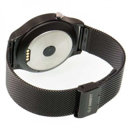 Smartwatch Garett Gt18 Czarny