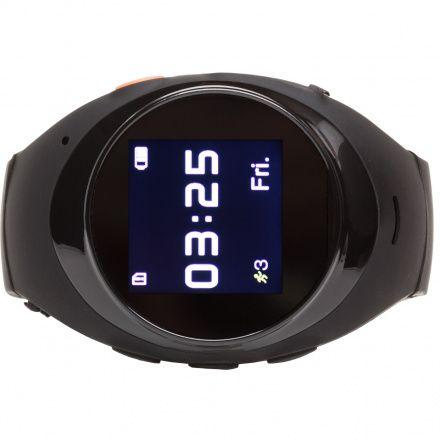 Smartwatch Lokalizator Garett Gps2 Czarny