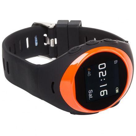 Smartwatch Lokalizator Garett Gps2 Pomarańczowy