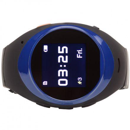 Smartwatch Lokalizator Garett Gps2 Niebieski