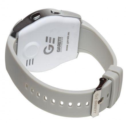 Smartwatch Garett G11 Biały/Szary