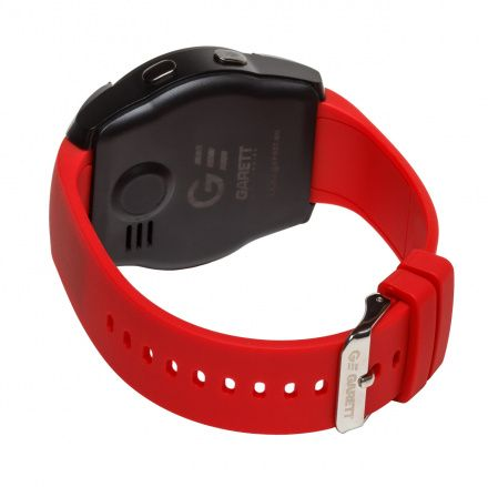 Smartwatch Garett G11 Czerwony