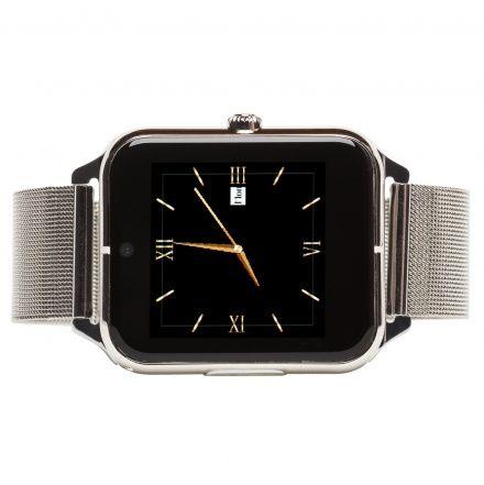 Smartwatch Garett G26 Srebrny