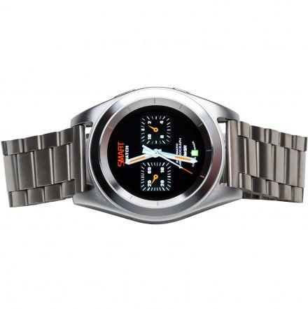 Smartwatch Garett Gt13 Srebrny