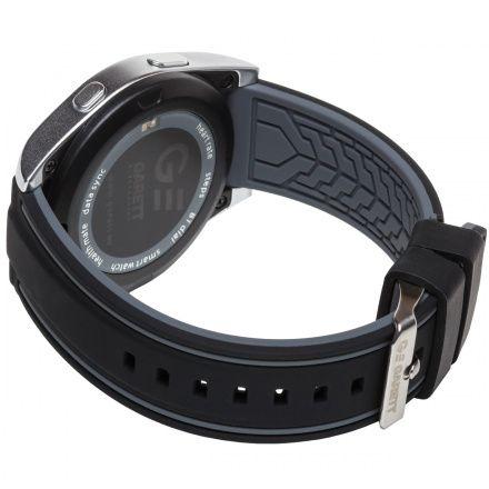 Smartwatch Garett Gt13 Czarno-Srebrny