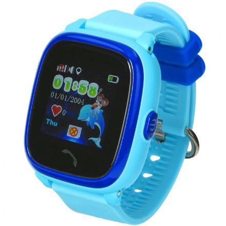 Smartwatch Lokalizator Garett Kids4 Niebieski
