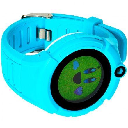 Smartwatch Lokalizator Garett Kids5 Niebieski
