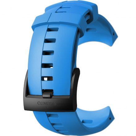 Pasek Suunto SS022932000 Do Spartan Sport Wrist HR Niebieski