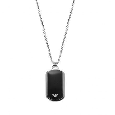 Naszyjnik Emporio Armani EGS1726040 Oryginalna Biżuteria EA