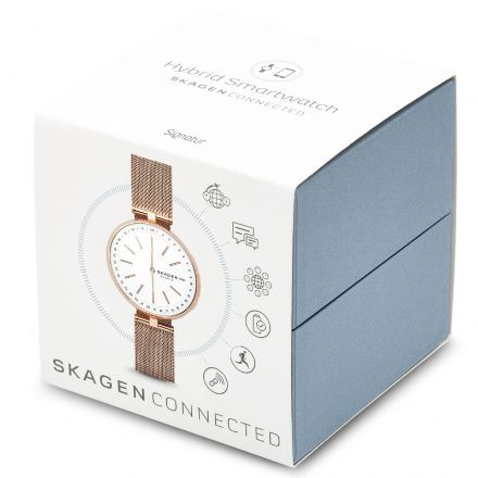 Smartwatch Skagen SKT1404 - Zegarek Skagen Jorn Connected