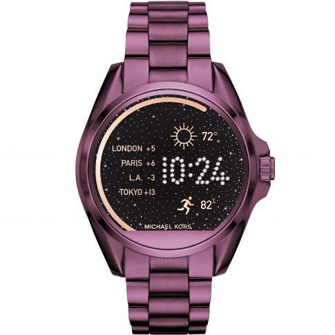 Smartwatch Michael Kors MKT5017 Bradshaw Zegarek MK Access